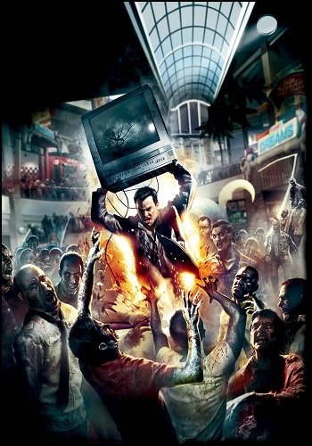 Dead Rising (2016) PC | RePack