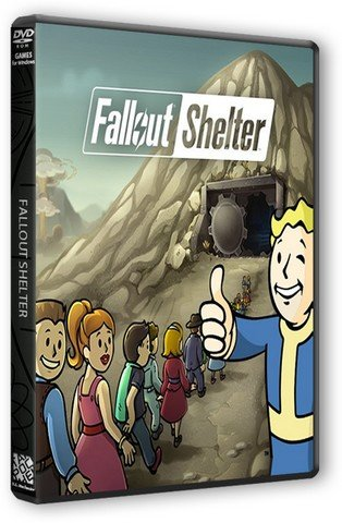 Fallout Shelter [v 1.12.0] (2016) PC | RePack