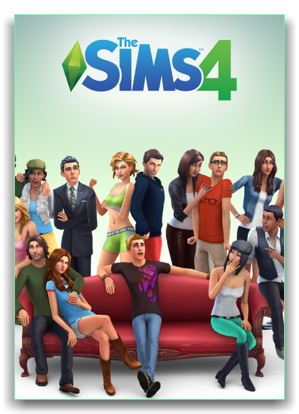 The SIMS 4 Deluxe Edition {v 1.31.37.1020 +DLC}[RePack] от xatab(Обновлено 24.06.2017 г)