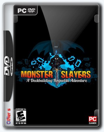 Monster Slayers (2017) [En] (1.1.8) Repack