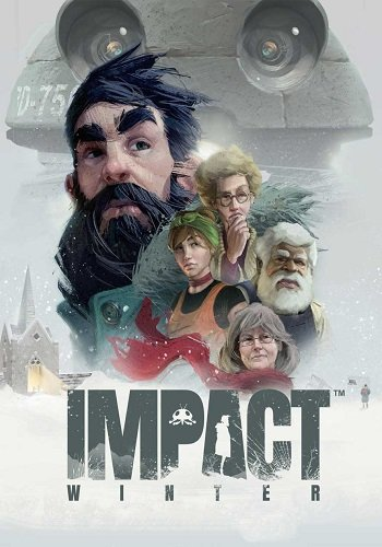 Impact Winter [v 1.0.8с] (2017) PC | Steam-Rip