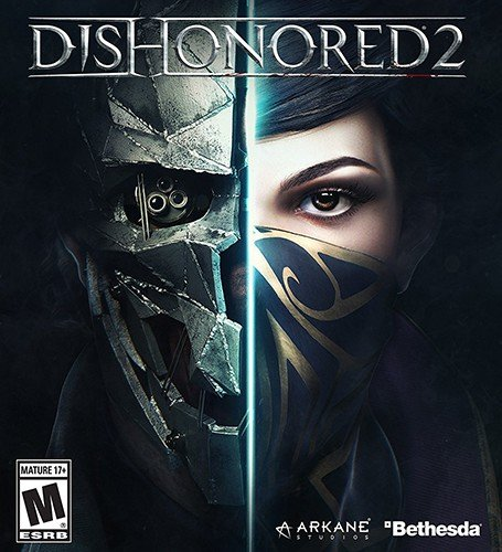 Dishonored 2 (2016) PC | RePack от qoob