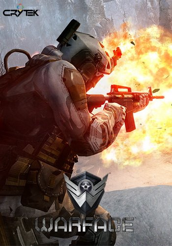 Warface [4.10.17] (2012) PC | Online-only