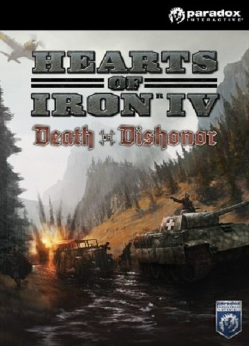 Hearts of Iron IV: Field Marshal Edition [v 1.4.2 + DLC's] (2016) PC | RePack