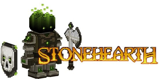 Stonehearth (Steam Early Access) БЕТА