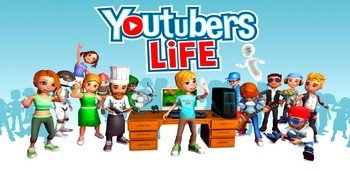 Youtubers Life – Gaming v1 0 9 [Mod Money] (Apk+Obb)для Android