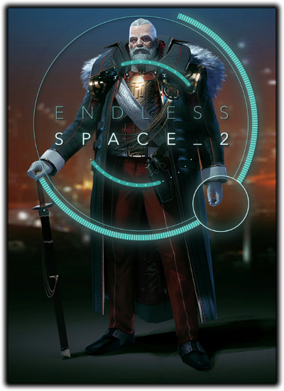 Endless Space 2: Digital Deluxe Edition [v 1.2.0] (2017) PC | Steam-Rip от R.G. Игроманы