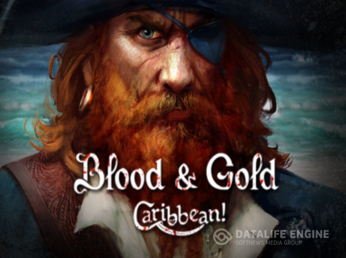 Blood and Gold Caribbean The Zombiest Adventure(РС)-PLAZA