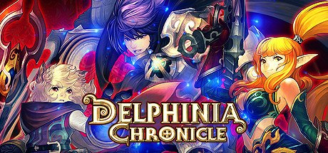Delphinia Chronicle (REPACK)-DARKSiDERS