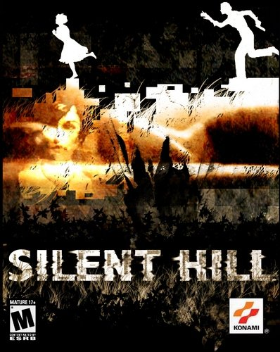 SILENT HILL Widescreen Fix (Konami) (RUS-ENG-MULTI-6) [Repack]