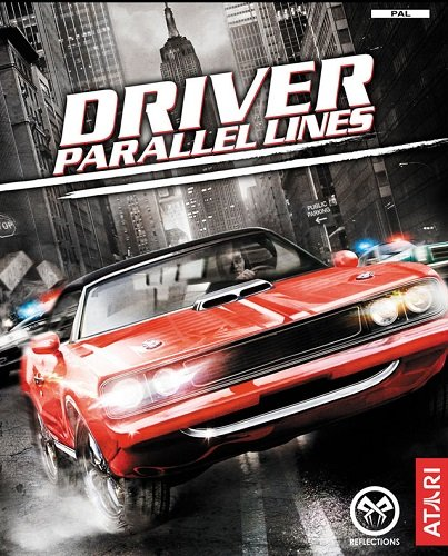 Driver® Parallel Lines (Ubisoft Entertainment) (RUS-ENG) [Repack]