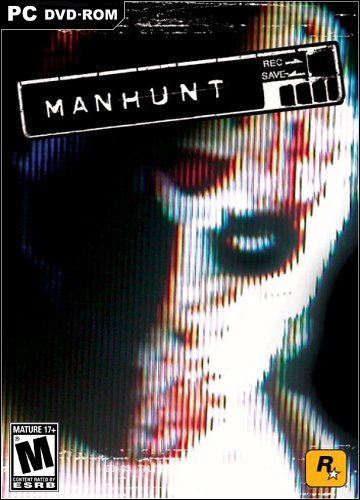 Manhunt + FIX (Rockstar Games) (RUS-ENG) [Repack]