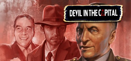 Devil In The Capital(РС)-SKIDROW