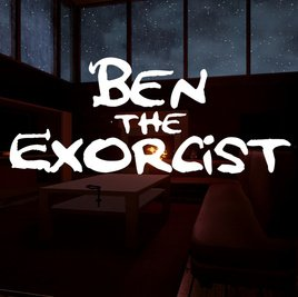 Ben The Exorcist-(РС)HI2U