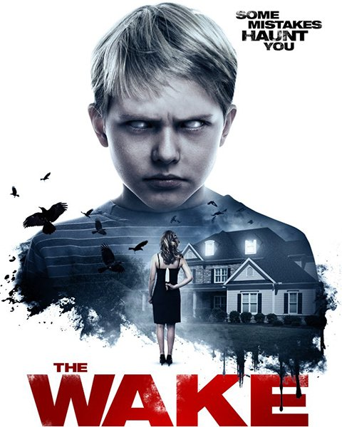 Поминки / The Wake (2017) WEB-DLRip | L