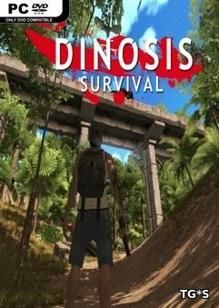 Dinosis Survival [ENG / v 1.01] (2017) PC | Лицензия