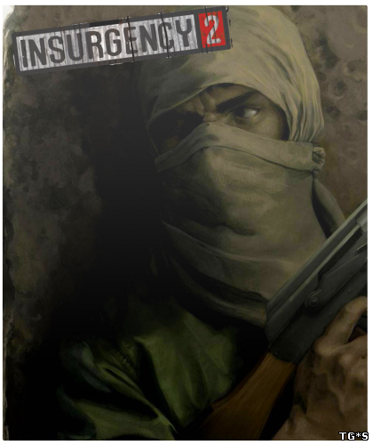 Insurgency 2 [v 2.4.0.9] (2013) PC | RePack