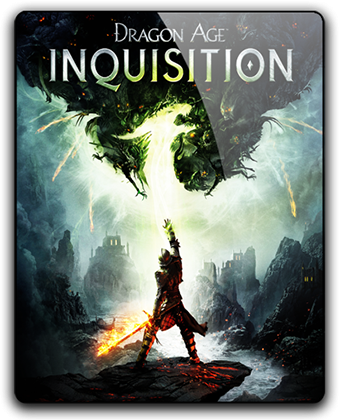 Dragon Age: Inquisition - Digital Deluxe Edition [Update 10] (2014) PC |RePack от Razor12911