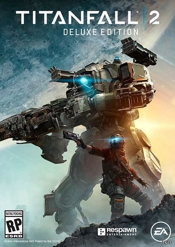 Titanfall 2 Digital Deluxe Edition V2 [Singleplayer Only] - CorePack