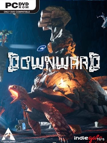 Downward [ENG] (2017) PC | RePack