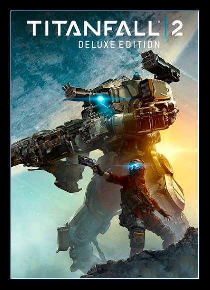 Titanfall 2 Deluxe Edition (v 2.0.6.1) Repack By SxS