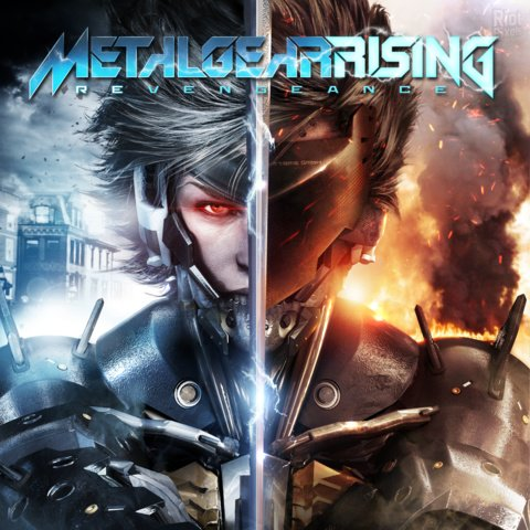 Metal Gear Rising: Revengeance [Update 2] (2014) PC | RePack от FitGirl