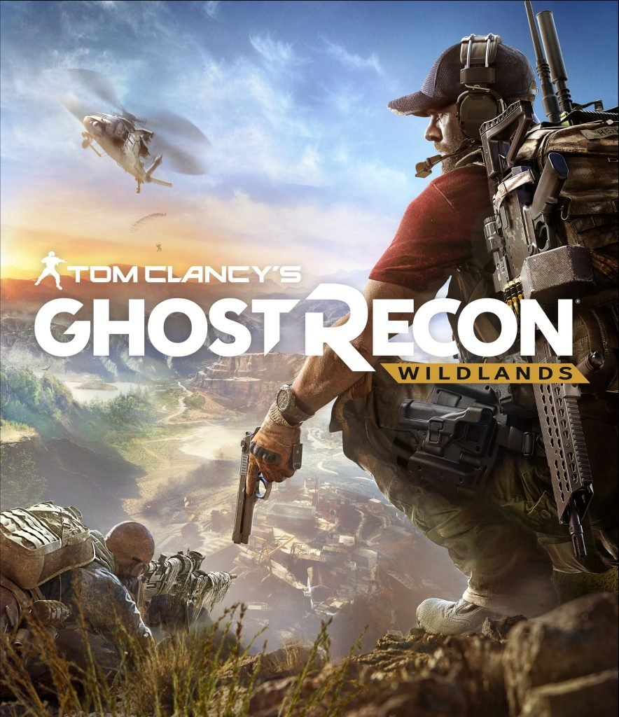Первый взгляд на PvP-режим в Tom Clancy's Ghost Recon: Wildlands