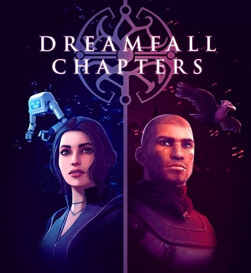 Dreamfall Chapters: The Final Cut()  от CorePack