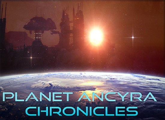 Planet Ancyra Chronicles (KISS ltd) (ENG)