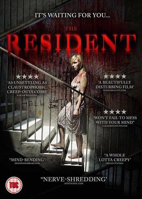 Аренда / The Resident / The Sublet (2015) BDRip