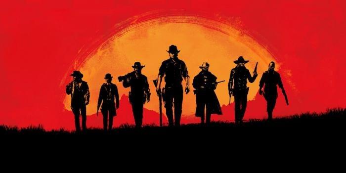 Графику Red Dead Redemption 2 сравнили с первой частью