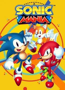 Оценки Sonic Mania