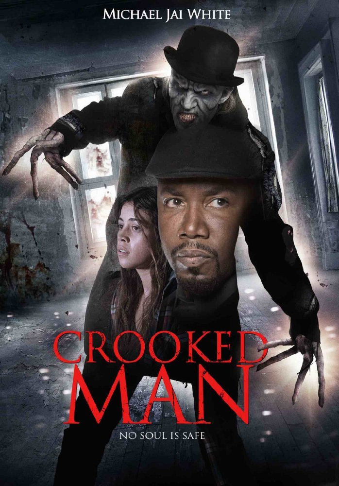 Горбун / The Crooked Man (2016) WEB-DLRip
