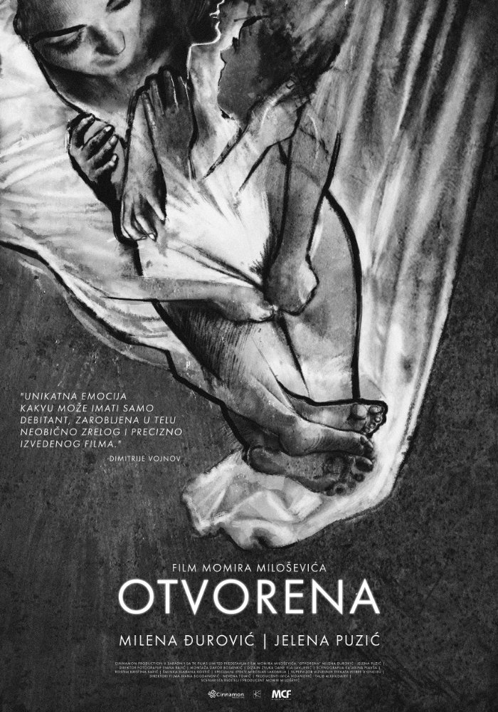 Открытая рана / Otvorena / Open Wound (2016) WEB-DLRip