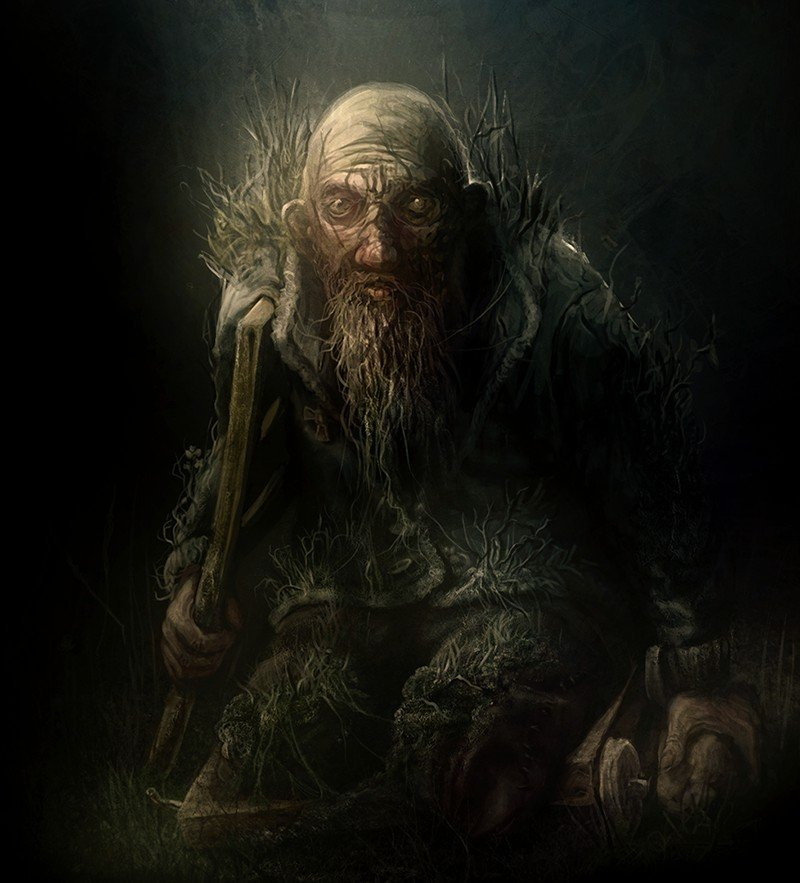 Darkwood (2017) PC | RePack by Other s