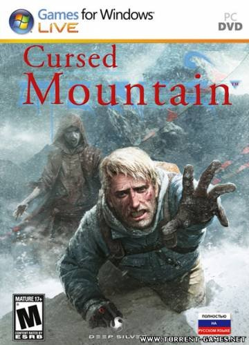 Cursed Mountain (2009) PC | RePack