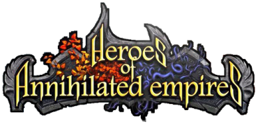 Heroes of Annihilated Empires [Steam-Rip] [2006|Rus|Eng|Multi4]