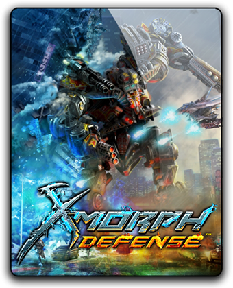 X-Morph: Defense [v 1.06] (2017) PC | RePack от qoob