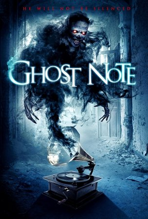 Нота-призрак / Ghost Note (2017) WEB-DLRip