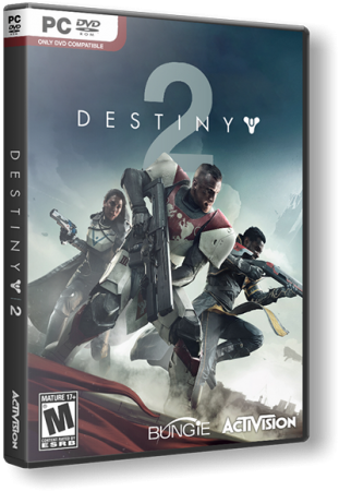 Destiny 2 (Activision) (RUS) [Beta] от Itachi