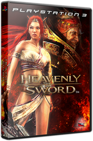 Heavenly Sword (2007) PS3 | RePack