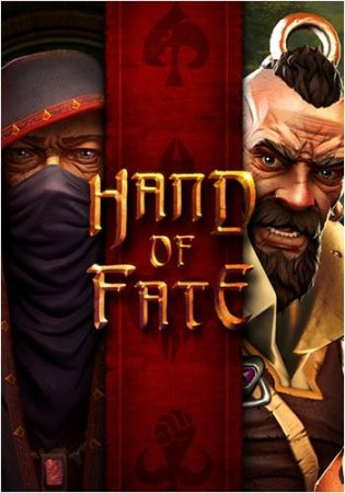 Hand of Fate [v 1.3.20 + 1 DLC] (2015) PC | RePack от R.G. Catalyst