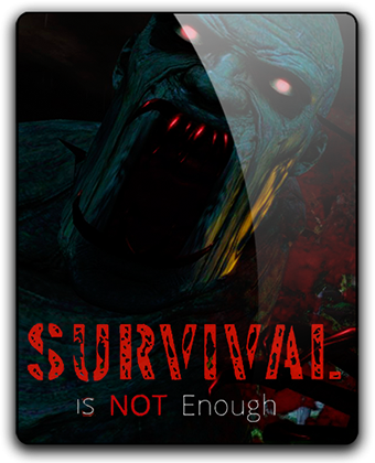 Survival Is Not Enough (2017) PC | RePack от qoob