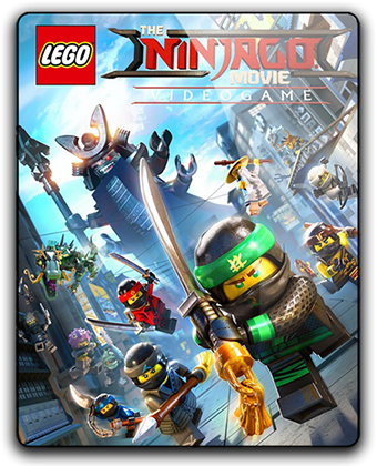 The LEGO NINJAGO Movie Video Game (2017) PC | RePack от qoob