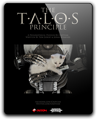 The Talos Principle: Gold Edition [v 301136 + DLCs] (2014) PC | RePack от qoob