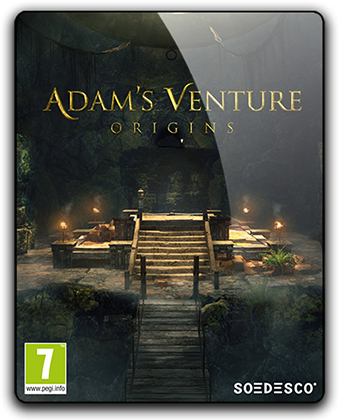 Adam's Venture: Origins - Special Edition (2016) PC | RePack от qoob
