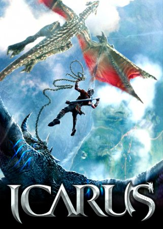 Icarus / [1.15.1.0.6.3] [2017, MMORPG, Action, Adventure, 3rd Person]