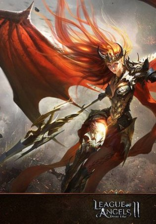 League of Angels 2 / [06.09.17] [2016, MMORPG, Фентези, Online]