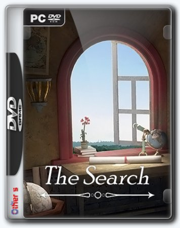 The Search (2017) PC | Лицензия
