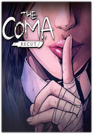 The Coma: Recut (2017) PC | Repack от Covfefe